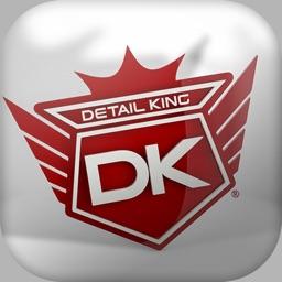 Detail King GO