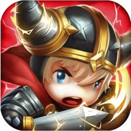 塔防王国游戏-魔幻休闲策略塔防