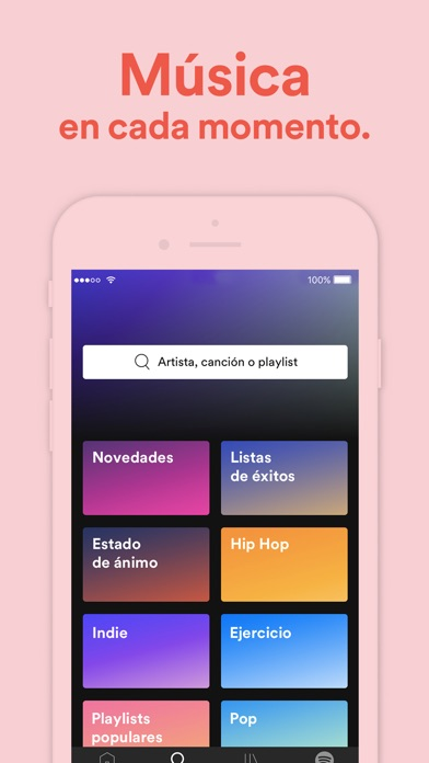 download Spotify Music apps 2