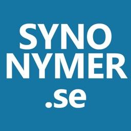 Svensk ordbok & synonymer