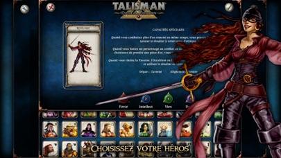 Screenshot #2 pour Talisman: DE