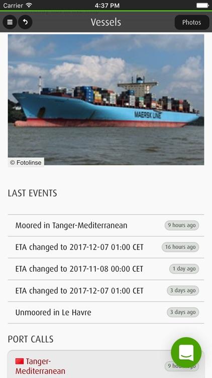 FleetMon Explorer screenshot-3
