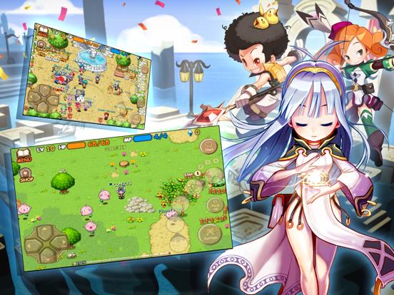 The World of Magic screenshot 10