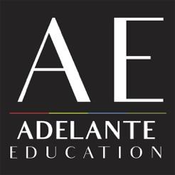 Adelante Education Student App