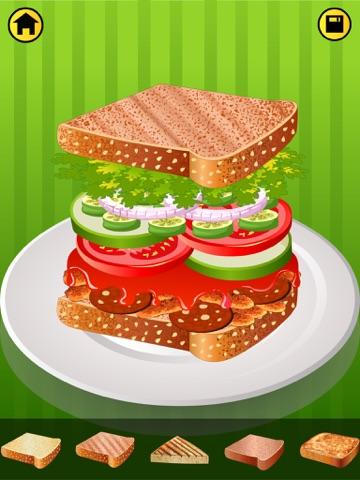 楽しみのための料理ゲームのおすすめ画像5