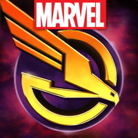 FoxNext Games, LLC - MARVEL ストライクフォース artwork