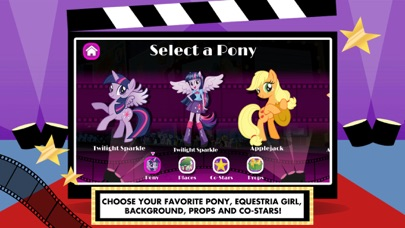 My Little Pony: Story Creator for Windows