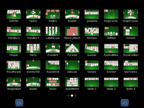 Card Shark Collection™-ipad-0