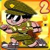 Little Singham: Run & Shoot