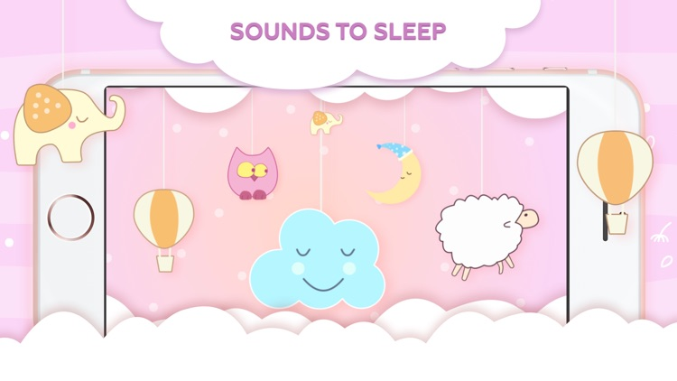 Sounds for Good Sleeping