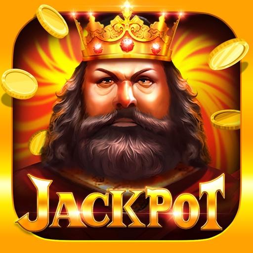 Royal Jackpot Slots & Casino iOS App