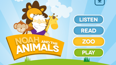 Noah and the Animals Free screenshot one