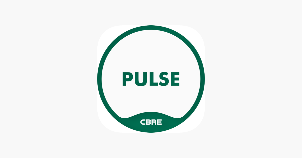 PULSE by CBRE on the App Store