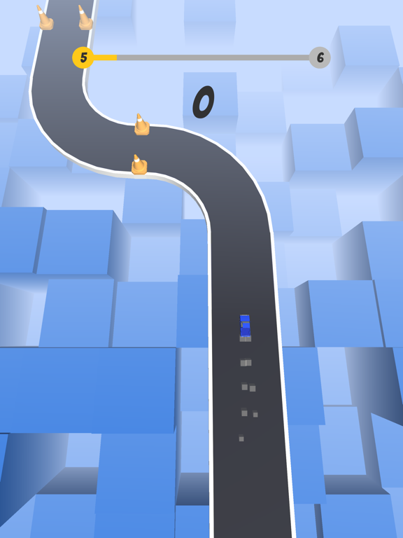 ZigZagDrift screenshot 6