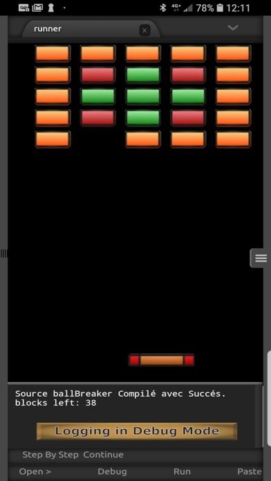 Sprite Basic Game Programming screenshot 2