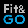 Fit&GO - iPhoneアプリ