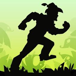 Jungle Ranger Runner
