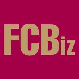 FCBMD Business Mobile Banking for iPad