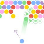 Bubble Shooter : Colors Game