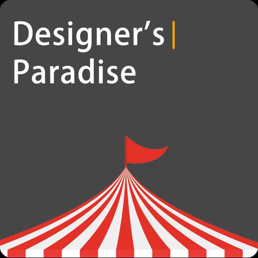 Designer's Paradise(Templates)