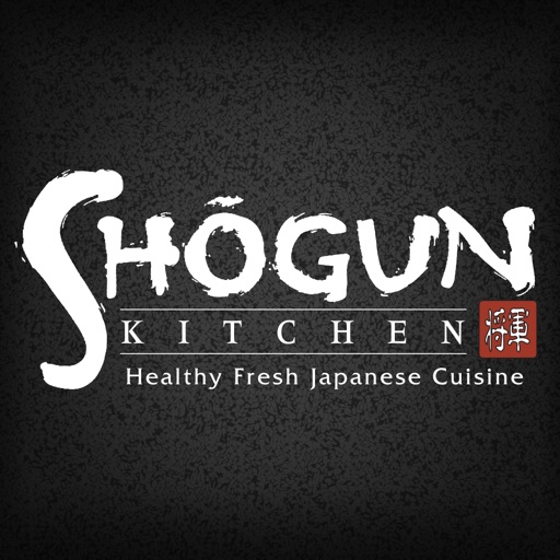 Shogun Kitchen By Total Loyalty Solutions