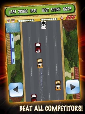 Road Fury GTI - Top Speed - náhled