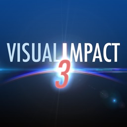 Visual Impact 3 - iPhone