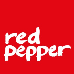 Red Pepper Digital Edition