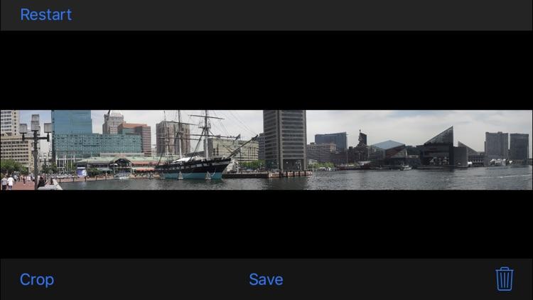 Panorama Mosaicker screenshot-4