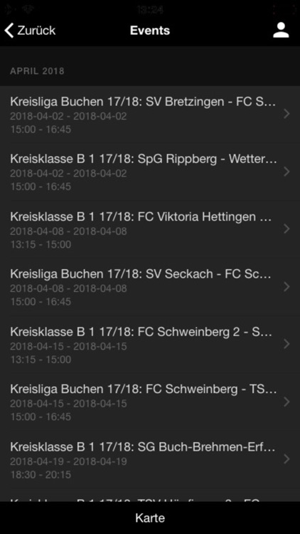 FC Schweinberg Fussball screenshot-3