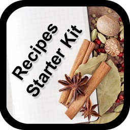 Recipes Starter Kit