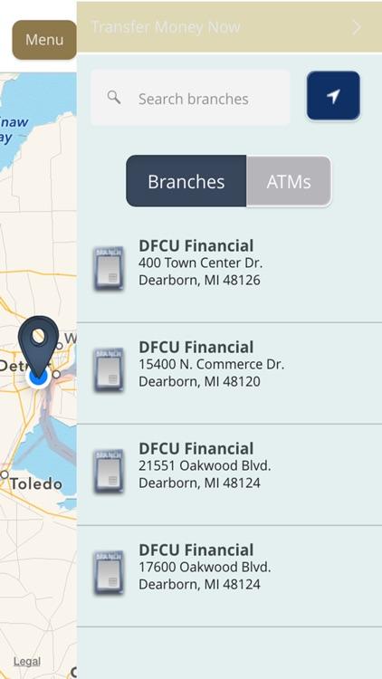 DFCU Mobile screenshot-4