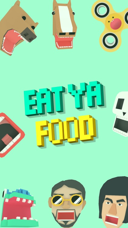 Eat Ya Food screenshot-4
