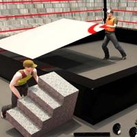 Codes for Wrestling Arena Construction Hack