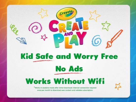 Crayola Create and Play screenshot 18