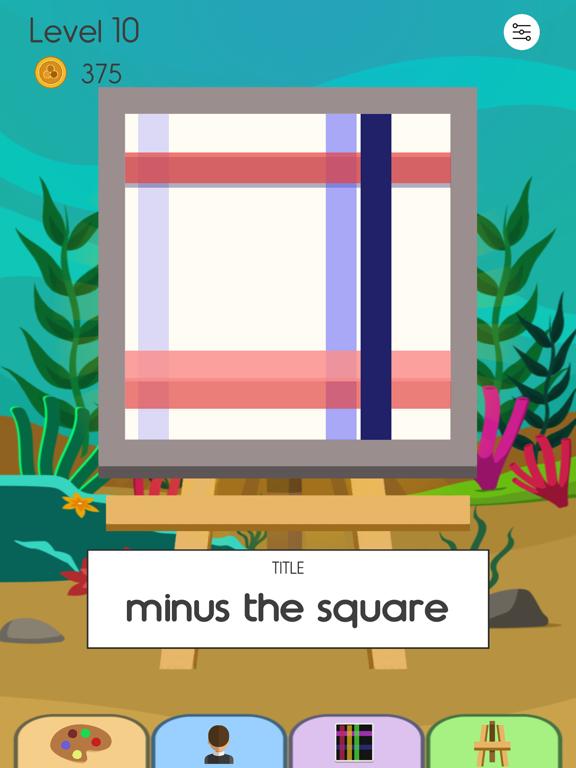 Fine Art screenshot 6