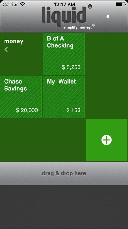 Liquid Personal Finance