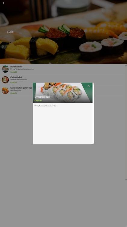 Yumlunch! screenshot-3