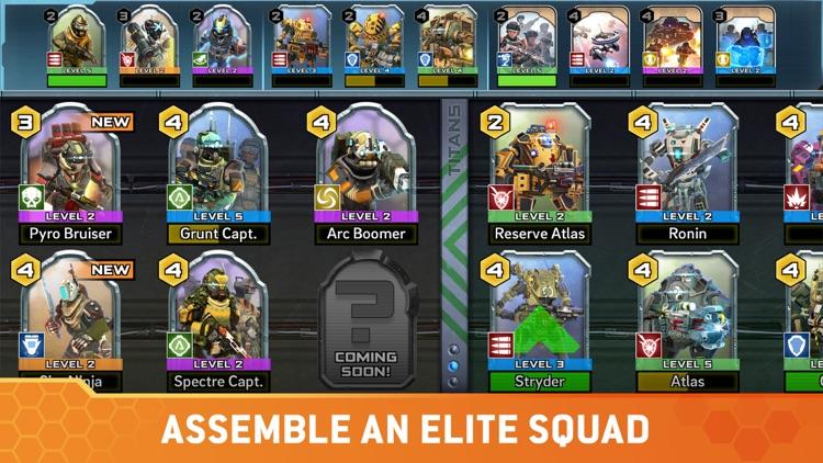 Titanfall: Assault screenshot-3