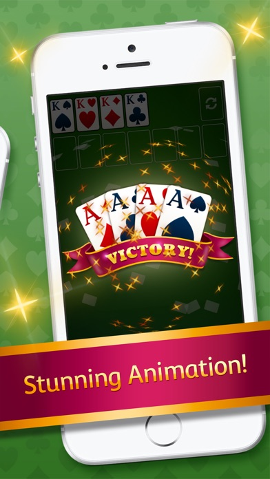 Download Solitaire – Classic Card Game. for Pc