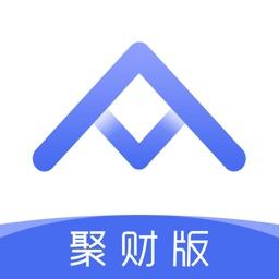 轩昂金服(聚财版)-理财产品之短期投资理财软件