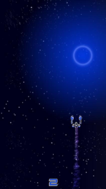 Space Fighter screenshot-3