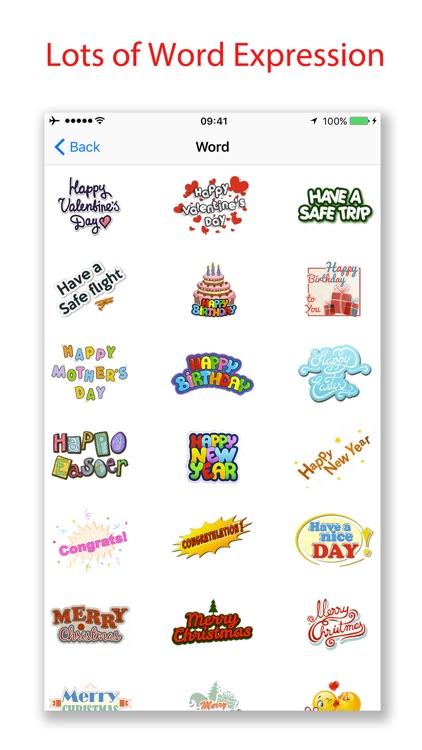 Adult Emoji for Texting screenshot-3