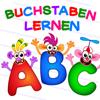 Das ABC Spiele! Deutsch lernen