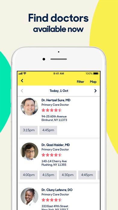Zocdoc: Find Local Doctors - AppRecs