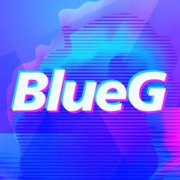BlueG-同志交友app