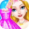 仙女公主装扮 - 时尚美少女的成长计划