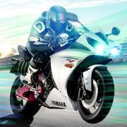 摩托车驾驶游戏-真实模拟开车游戏