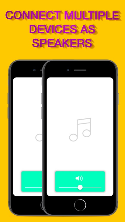 Play Music On Multiple Devices
