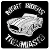 Sebastian Mioduszewski - NIGHT RIDERS TRÓJMIASTO  artwork
